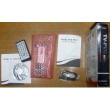 НЕДОУКОМПЛЕКТОВАННЫЙ внутренний TV-tuner Kworld Xpert TV-PVR 883 (V-Stream VS-LTV883RF) PCI (Элиста)