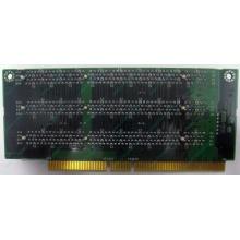 Переходник Riser card PCI-X/3xPCI-X (Элиста)