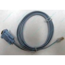 Консольный кабель Cisco CAB-CONSOLE-RJ45 (72-3383-01) цена (Элиста)