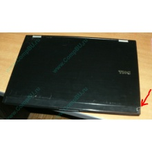"Ноутбук Dell Latitude E6400 (Intel Core 2 Duo P8400 (2x2.26Ghz) /2048Mb /80Gb /14.1"" TFT (1280x800) - Элиста"