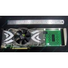Видеокарта nVidia Quadro FX4500 (Элиста)
