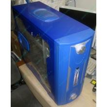 Синий корпус Thermaltake V7410DE Xaser V WinGo Blue V7000 Full Tower (Элиста)