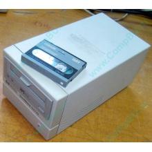 Стример HP SuperStore DAT40 SCSI C5687A в Элисте, внешний ленточный накопитель HP SuperStore DAT40 SCSI C5687A фото (Элиста)