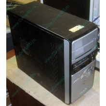 Системный блок AMD Athlon 64 X2 5000+ (2x2.6GHz) /2048Mb DDR2 /320Gb /DVDRW /CR /LAN /ATX 300W (Элиста)