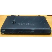 DVD-плеер LG Karaoke System DKS-7600Q Б/У в Элисте, LG DKS-7600 БУ (Элиста)