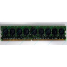Серверная память 1024Mb DDR2 ECC HP 384376-051 pc2-4200 (533MHz) CL4 HYNIX 2Rx8 PC2-4200E-444-11-A1 (Элиста)