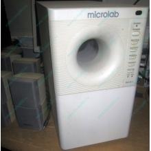 Компьютерная акустика Microlab 5.1 X4 (210 ватт) в Элисте, акустическая система для компьютера Microlab 5.1 X4 (Элиста)