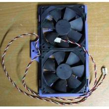 Блок вентиляторов от корпуса Chieftec (Элиста)