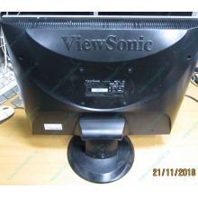 """Монитор 19"""" ViewSonic VA903 с дефектом изображения (битые пиксели по углам) - Элиста."""