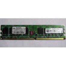 Серверная память 1Gb DDR2 ECC Fully Buffered Kingmax KLDD48F-A8KB5 pc-6400 800MHz (Элиста).