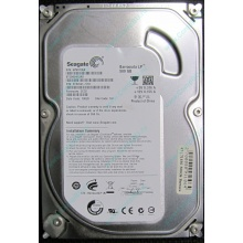 Б/У жёсткий диск 500Gb Seagate Barracuda LP ST3500412AS 5900 rpm SATA (Элиста)