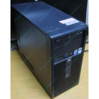 Компьютер Б/У HP Compaq dx7400 MT (Intel Core 2 Quad Q6600 (4x2.4GHz) /4Gb /250Gb /ATX 300W) - Элиста