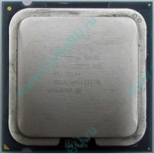 Процессор Б/У Intel Core 2 Duo E8400 (2x3.0GHz /6Mb /1333MHz) SLB9J socket 775 (Элиста)