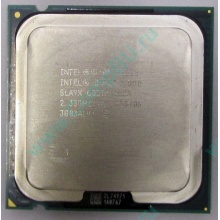 Процессор Intel Core 2 Duo E6550 (2x2.33GHz /4Mb /1333MHz) SLA9X socket 775 (Элиста)