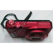 Фотоаппарат Nikon Coolpix S9100 (без зарядного устройства) - Элиста