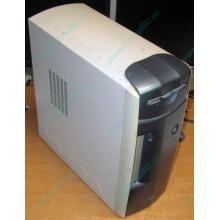 Маленький компактный компьютер Intel Core i3 2100 /4Gb DDR3 /250Gb /ATX 240W microtower (Элиста)