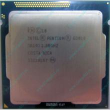 Процессор Intel Pentium G2010 (2x2.8GHz /L3 3072kb) SR10J s.1155 (Элиста)