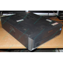 Б/У лежачий компьютер Kraftway Prestige 41240A#9 (Intel C2D E6550 (2x2.33GHz) /2Gb /160Gb /300W SFF desktop /Windows 7 Pro) - Элиста