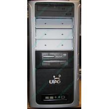 Б/У корпус ATX Miditower от компьютера UFO  (Элиста)