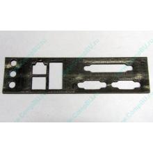 Уплотнительная прокладка для задней планки материнской платы Dell Optiplex 745 Tower (Элиста)