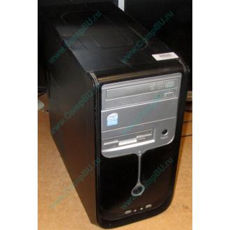 Системный блок Б/У Intel Core i3-2120 (2x3.3GHz HT) /4Gb DDR3 /160Gb /ATX 350W (Элиста).