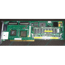 SCSI рейд-контроллер HP 171383-001 Smart Array 5300 128Mb cache PCI/PCI-X (SA-5300) - Элиста