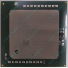 Процессор Intel Xeon 3.6GHz SL7PH socket 604 (Элиста)