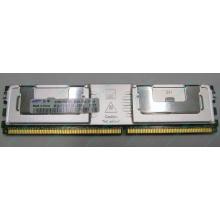 Серверная память 512Mb DDR2 ECC FB Samsung PC2-5300F-555-11-A0 667MHz (Элиста)