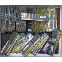 Память 256Mb DDR1 pc2700 Б/У цена в Элисте, память 256 Mb DDR-1 333MHz БУ купить (Элиста)