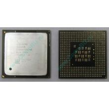 Процессор Intel Celeron (2.4GHz /128kb /400MHz) SL6VU s.478 (Элиста)