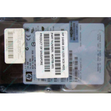 Жесткий диск 146.8Gb ATLAS 10K HP 356910-008 404708-001 BD146BA4B5 10000 rpm Wide Ultra320 SCSI купить в Элисте, цена (Элиста)