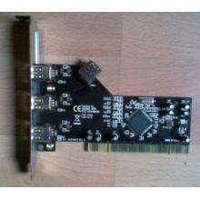 Контроллер FireWire NEC1394P3 (1int в Элисте, 3ext) PCI (Элиста)