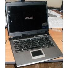 """Ноутбук Asus A6 (CPU неизвестен /no RAM! /no HDD! /15.4"""" TFT 1280x800) - Элиста"""
